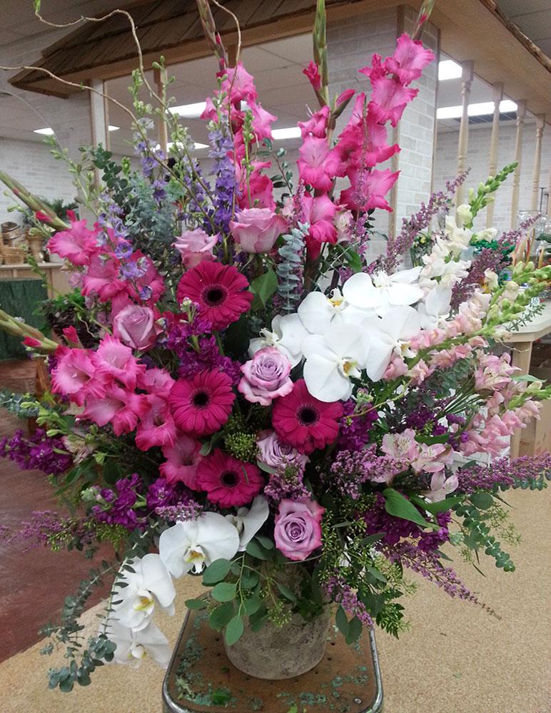 colorful-arrangement