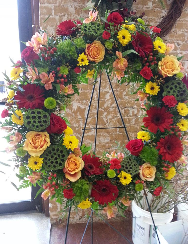 wreath-memorial